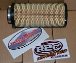 RZR 900 Air Filter 900/900S/Trail/XC